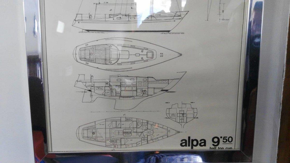 ALPA 950 - 19