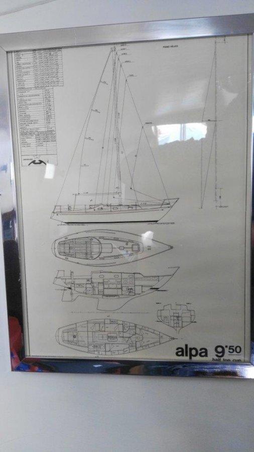 ALPA 950 - 20