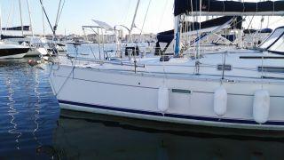 BENETEAU OCEANIS 343 CLIPPER - 3
