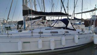 BENETEAU OCEANIS 343 CLIPPER - 4
