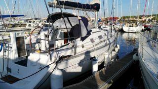 BENETEAU OCEANIS 343 CLIPPER - 6