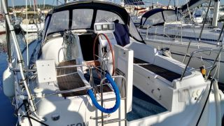BENETEAU OCEANIS 343 CLIPPER - 7