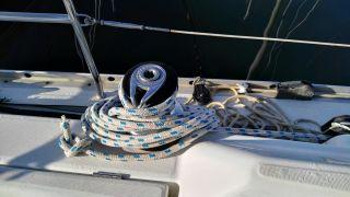 BENETEAU OCEANIS 343 CLIPPER - 16