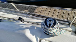 BENETEAU OCEANIS 343 CLIPPER - 18