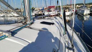 BENETEAU OCEANIS 343 CLIPPER - 29