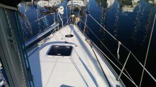 BENETEAU OCEANIS 343 CLIPPER - 31