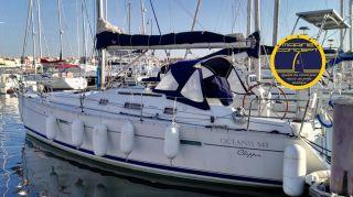 BENETEAU OCEANIS 343 CLIPPER - 2