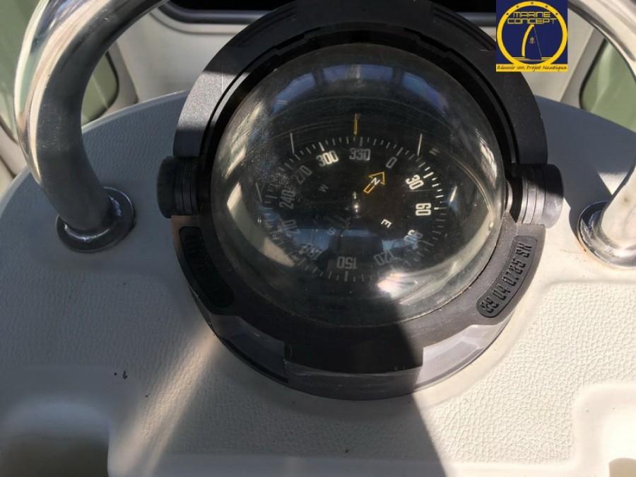 BENETEAU OCEANIS 351 CLIPPER - 4