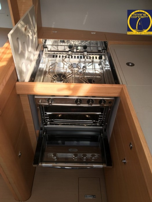 DUFOUR 460 GRAND LARGE - 10