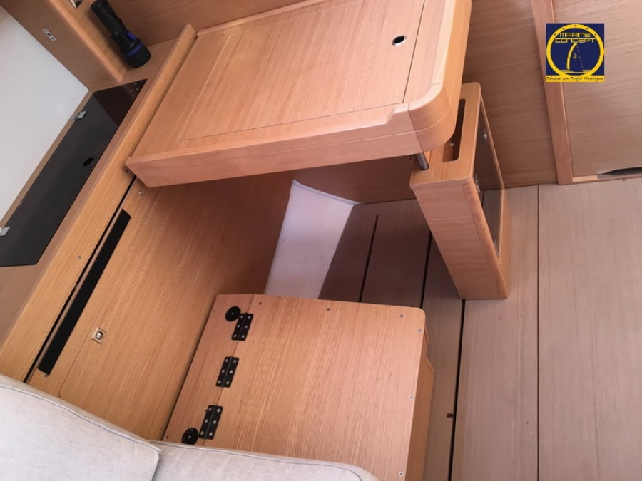 DUFOUR 460 GRAND LARGE - 11