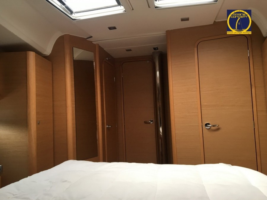 DUFOUR 460 GRAND LARGE - 22