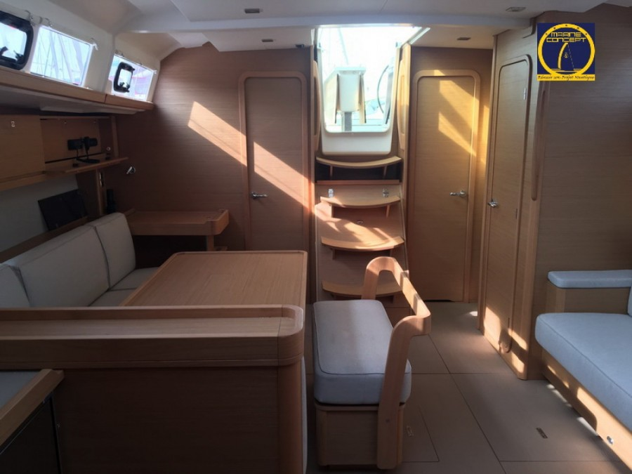 DUFOUR 460 GRAND LARGE - 23