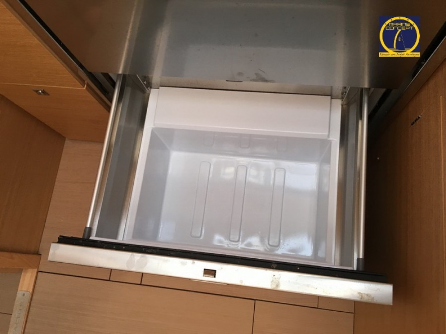 DUFOUR 460 GRAND LARGE - 25