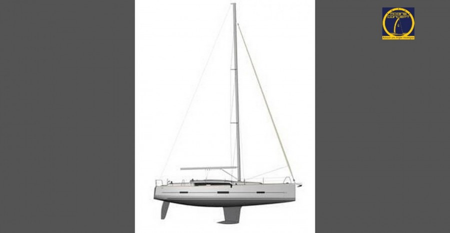 DUFOUR 460 GRAND LARGE - 5