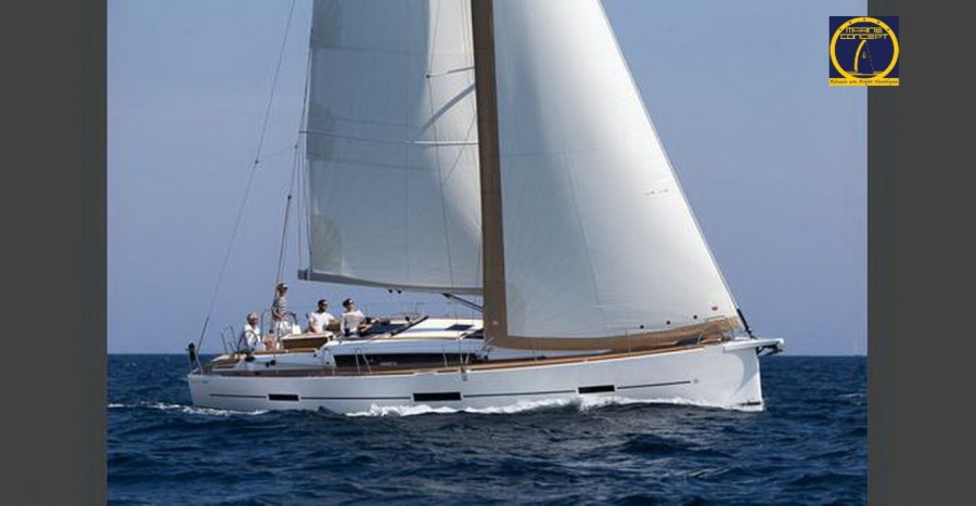 DUFOUR 460 GRAND LARGE - 1