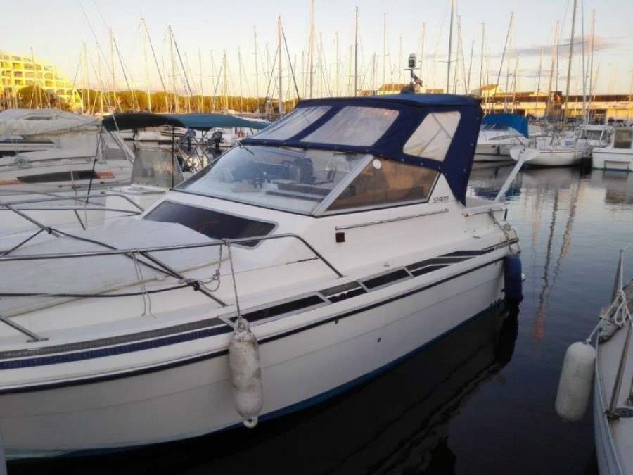 FAIRLINE SPRINT 21 - 1