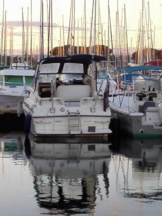 FAIRLINE SPRINT 21 - 10
