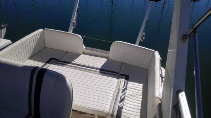 FAIRLINE SPRINT 21 - 2