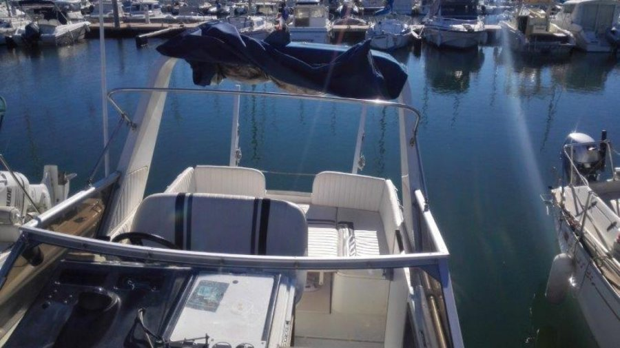 FAIRLINE SPRINT 21 - 5
