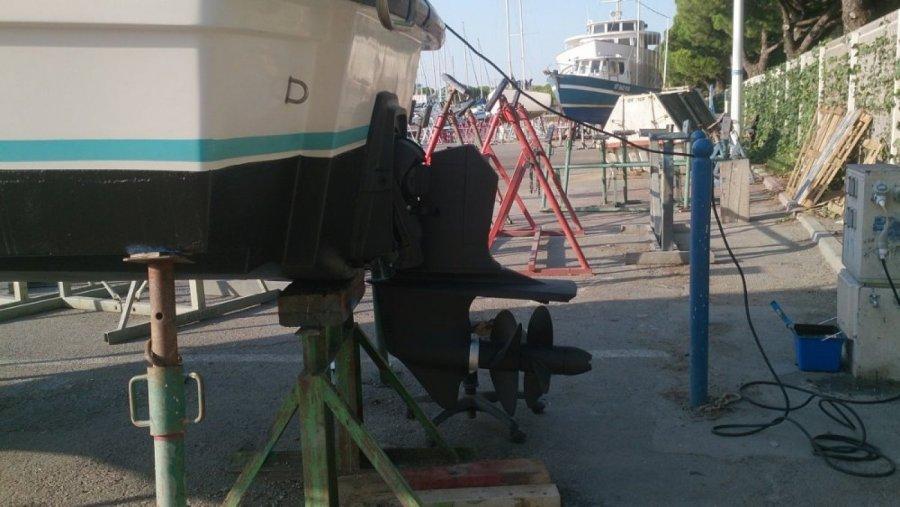 RIO 750 CABIN - 7