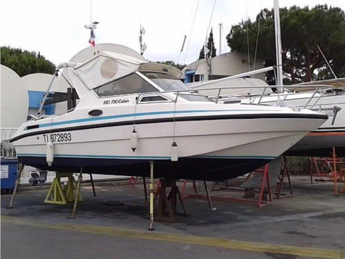 RIO 750 CABIN - 49